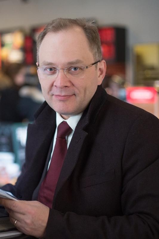 亞歷山大 威索斯基 Alexander Visotsky